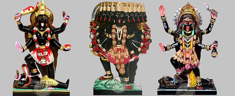 Tips to Consider Before Buying Kali Mata Marble Statues