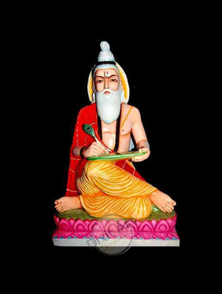 MARBLE VED VYAS MURTI