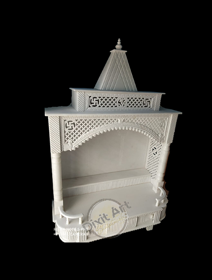 MARBLE SMALL HOME TEMPLE